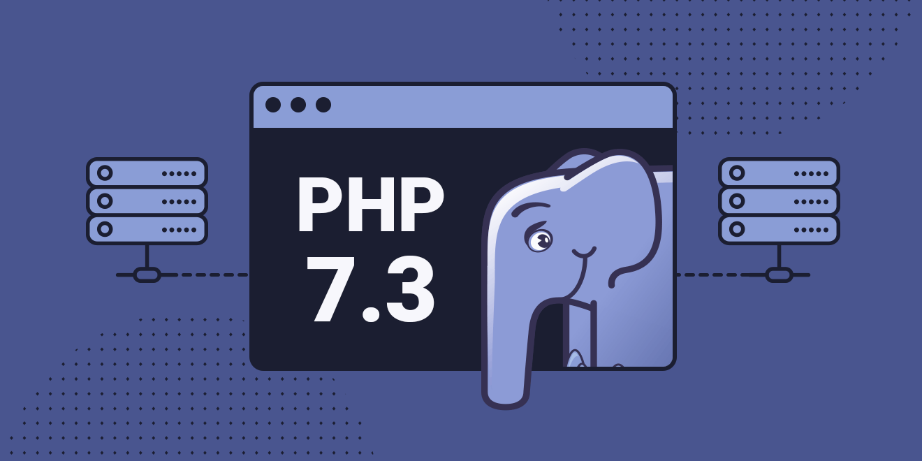 What's new in PHP 7.3 (available to all Future Hosting customers)